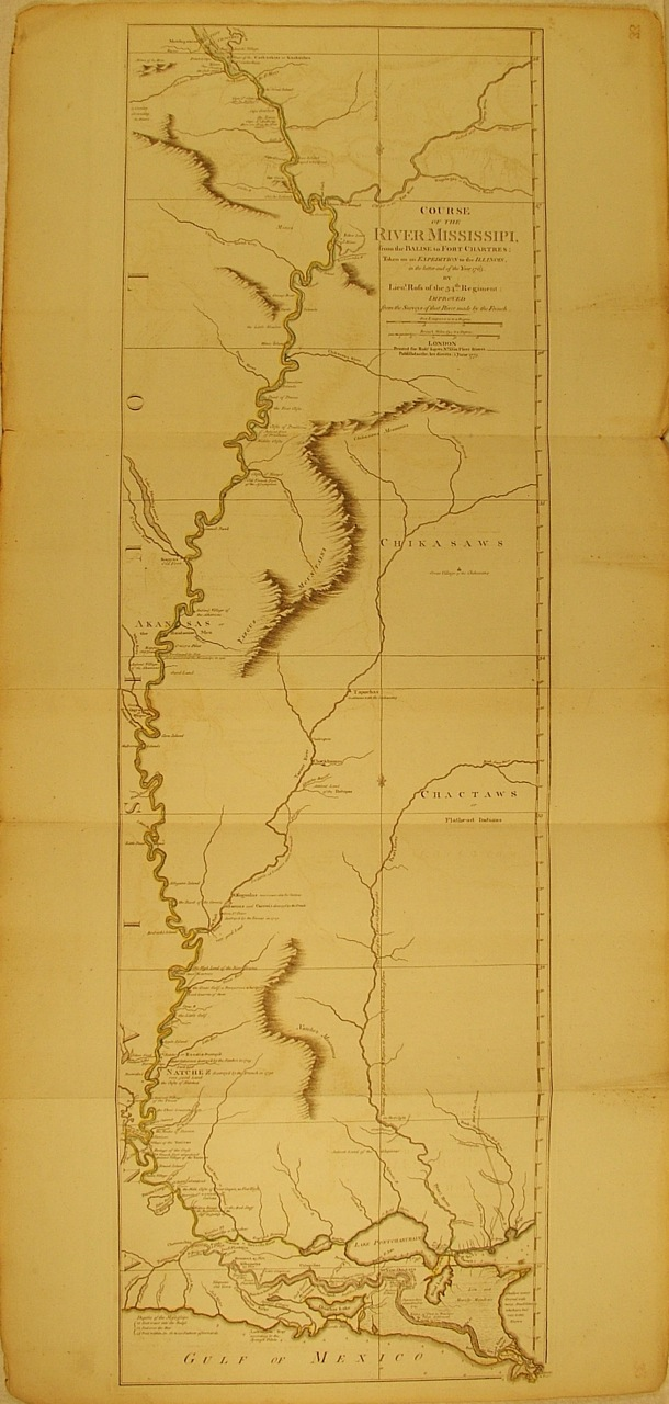 Sayer MS River 1775.